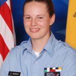 Hedrick, Kristen M 1-09